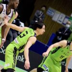 それぞれが追求するバスケットボール〜第23節 レバンガ北海道vs横浜ビーコルセアーズ